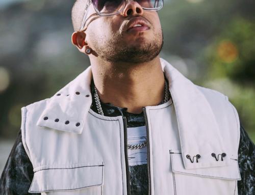 """Hot New Music: """"Bandido"""" Rafa Pabón X Gigolo y La Exce"""