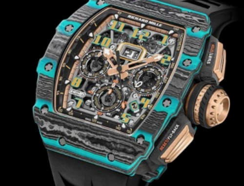 Richard Mille – The RM 11-03