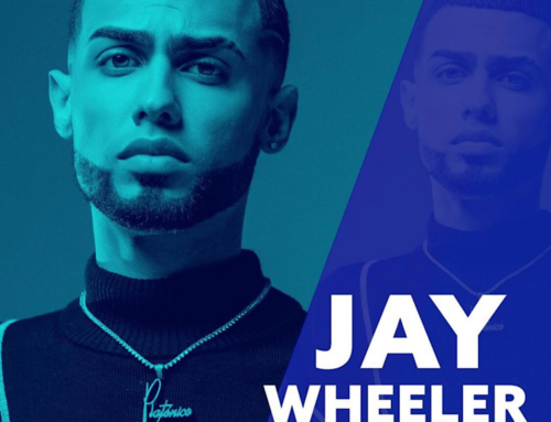 Jay Wheeler Confirmed  to Perform for the First Time at the Latin Billboard Awards 2020