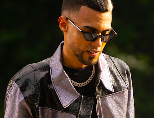 "Exclusive: Jay Wheeler Behind The Scenes ""EVA"" Official Video with Yandel (PHOTOS)"