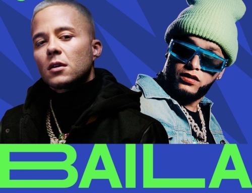 """Nio Garcia & Casper Magico's """"TRAVESURAS"""" Debut on Spotify's 'Baila Reggaeton'"""