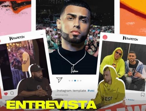 "Jay Wheeler Reveals More Artists Confirmed in ""La Curiosidad Remix"" Rapeton – El Guru"