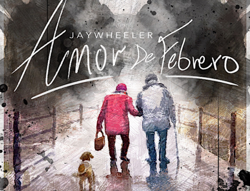 "Jay Wheeler Believes True Love Can Last Forever in  ""Amor De Febrero"""