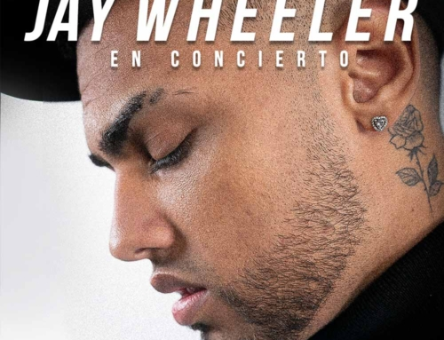 Jay Wheeler Live In Concert in Atlanta, Friday June 4th