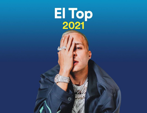 "Nio Garcia's Hot Single ""AM"" Now on Spotify's ""EL TOP 2021"" & ""EXITOS URUGUAY"""